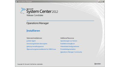 Microsoft System Center 2012: Frontalangriff auf VMware