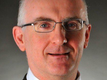 Vincent Smyth, General Manager bei Flexera