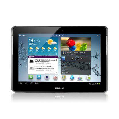 Das bald erhältliche Galaxy Tab 2 10.1 ist leider nur ein Mittelklasse-Gerät.