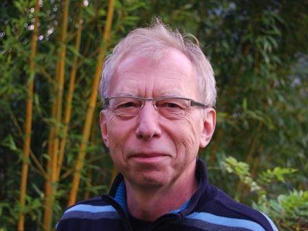 Gartenarbeit ist ihm zu wenig. Rainer Scharpegge berät ehrenamtlich Firmen im Ausland.