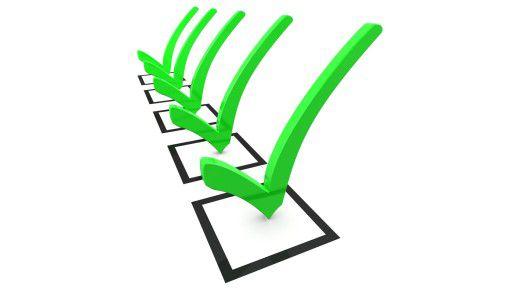 Erfolgreiche ECM-Einführung verspricht nachhaltig sinkende Kosten.