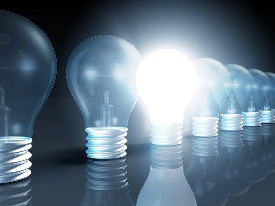 Die IT kann der Schlüssel zur Innovation sein; aber oft bleibt sie im Dunkeln.