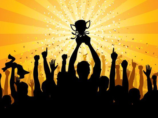 """Nicht nur Ruhm und Ehre winken dem Gewinner des """"IT Freelancer des Jahres""""-Wettbewerbs: Sachpreise und nützliche Erfahrungen gibt es obendrauf."""