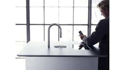 Gadget des Tages: Scanomat TopBrewer - Kaffeekochen mit dem iPhone - Foto: Scanomat