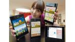 Einfache Mobiltelefone kaum mehr gefragt: Smartphones übertrumpfen Handys - Foto: LG Electronics