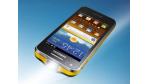 IDC-Untersuchung: Samsung und Apple dominieren den Smartphone-Markt - Foto: Samsung