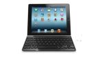 Gadget des Tages: Neues iPad Cover von Logitech mit integrierter Tastatur - Foto: Logitech