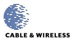 Milliardenübernahme angekündigt : Vodafone will Cable & Wireless - Foto: C&W