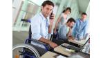 Fragerecht erst nach sechs Wochen: Sonderkündigungsschutz für Behinderte - Foto: auremar - Fotolia.com