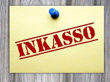 Lassen Sie sich nicht von Inkasso-Büros einschüchtern. Oftmals handelt es sich um dreiste Abzocke.