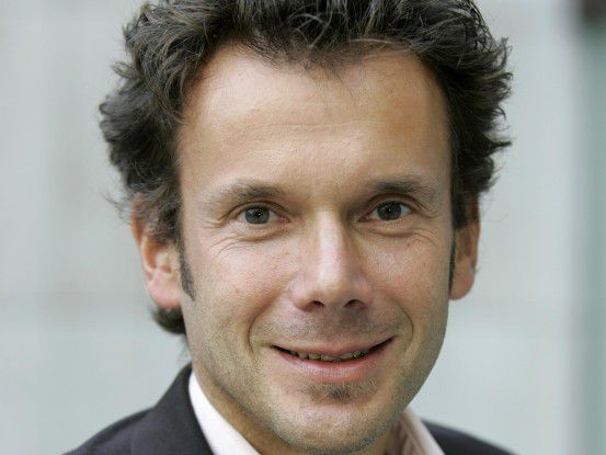 Martin Bayer, Stellvertretender Chefredakteur COMPUTERWOCHE
