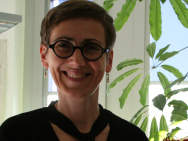 Claudia Heinelt