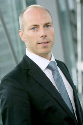 Jan Oetjen sieht in De-Mail ein großes finanzielles Potenzial.