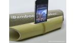 Gadget des Tages: iBamboo - Den Sound des iPhones natürlich verstärken - Foto: Triangle Tree