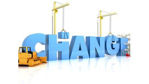 Veränderungen in Arbeitswelt und persönlichem Leben waren das Thema der 10. CIO-Circle-Tagung in Stuttgart.