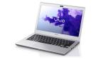 Sony Vaio-T-Serie: Sony bringt günstiges Mini-Ultrabook - Foto: Sony