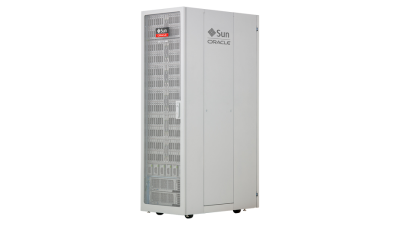 Sun ZFS Backup Appliance: Oracle stellt Backup-Appliance vor - Foto: Oracle