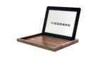 Gadget des Tages: Woodero - Holz trifft Apples iPad - Foto: Schupp-Brandner-Gerer