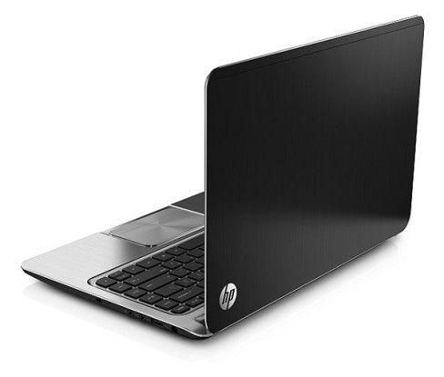 HP präsentiert mit Envy 4 und Envy 6 neue Sleekbooks.
