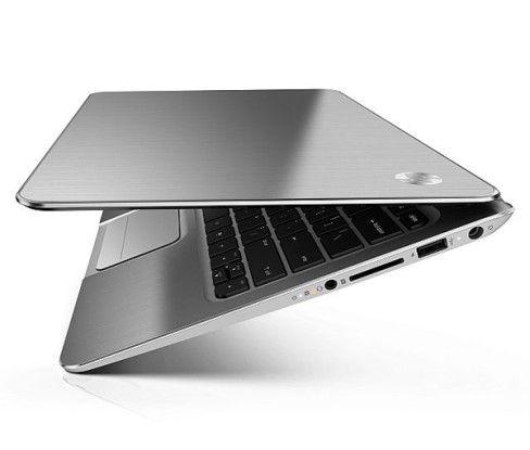 Das Ultrabook HP Envy SpectreXT.