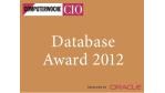 Database Award 2012 - Berenberg Bank: Datenmassen im Griff