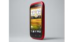 HTC Desire C: HTC bringt Einsteiger-Smartphone mit Android 4.0 ICS - Foto: HTC