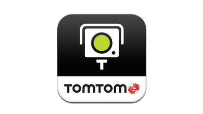 TomTom Radarkameras: iPhone in Radarwarner verwandeln - Foto: TomTom