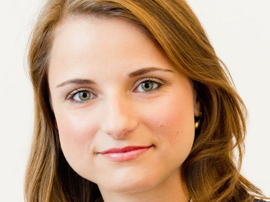 """Christina Gräßel, Capgemini: """"Vielfältige Erfahrungen lohnen sich immer."""""""