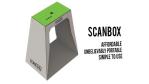Gadget des Tages: Scanbox bei Kickstarter - Das iPhone wird zum Scanner - Foto: Phil Bosua, Ben Hillier, Luke Allen