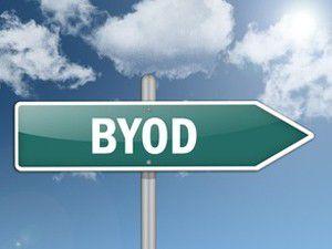 Auch wenn es für die Enterprise-IT scheinbar nur in Richtung ByoD geht, werden etliche Hürden in den Weg gelegt.
