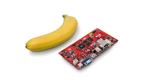 Gadget des Tages: VIA APC - PC Board in Smartphone-Größe