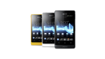 Sony Xperia Go: Neues Android-Smartphone für Outdoor-Fans - Foto: Sony