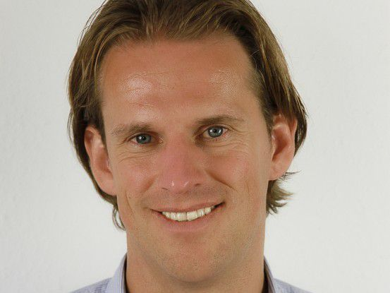 Frank Rechsteiner sucht für SAP-Partner- und -Anwenderunternehmen nach neuen Mitarbeitern.