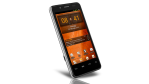 Intel San Diego: Intel-Smartphone kommt nach Europa - Foto: Orange UK