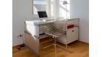 Arbeiten im Home Office: Angst vor Karriereknick und Isolation - Foto: Jürgen Fälchle - Fotolia.com