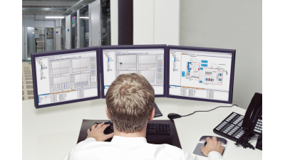 Data Center Infrastructure Management: Mit DCIM das RZ in den Griff bekommen - Foto: Rittal