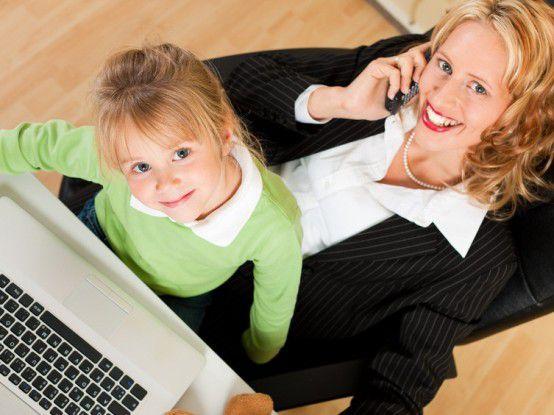Leute, die in Einklang mit ihrer Familiensituation und ihrem Biorhythmus arbeiten dürfen, werden mehr Motivation an den Tag legen als andere Kollegen.