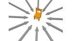 """Entlassung wegen """"Whistleblowing"""" rechtswidrig: Mitarbeiter dürfen Missstände anprangern - Foto: drizzd - Fotolia.com"""