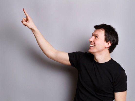Sie möchten Ihre Mitmenschen von etwas überzeugen? Viel einfacher, als Sie vielleicht denken!