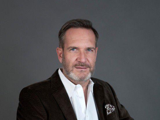 """Peter Dachnio, Media-Saturn: """"Ich suche keine Marketing- oder Agenturleute, die Affinität zum E-Business ist mir wichtiger."""""""