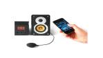 Gadget des Tages: Terratec NOXON B1 - Musik vom iPhone kabellos ins Autoradio - Foto: Terratec