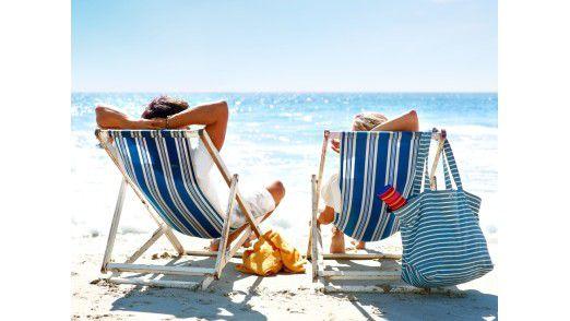 Wie viele Tage Urlaubsanspruch haben Sie und wann kann Ihr Chef einen Urlaub verweigern? Antworten auf diese und weitere Fragen zum Thema Urlaub finden Sie hier.
