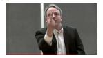 """Linus Torvalds: """"Ich bin nicht nett, und Ihr seid mir egal"""" - Foto: Jürgen Donauer"""