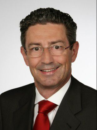 Rechtsanwalt Wilfried Reiners kritisiert die Datenschutzgesetze.