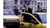 Die Geschichte von GMS, UMTS und LTE: 20 Jahre Mobilfunk - Foto: Telekom