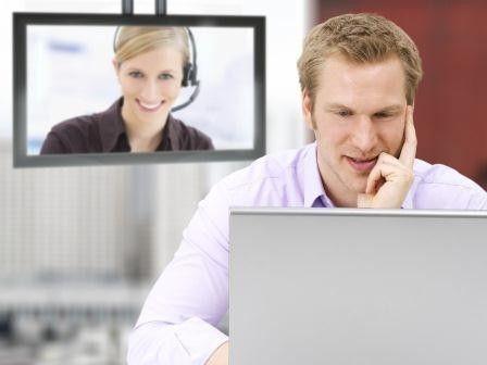 Videokonferenzen zwischen Teilnehmern mit Geräten verschiedener Herstellern sind erst seit kurzem in guter Qualität möglich.