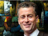 """Robert Madelin ist Leiter der Abteilung """"Informationsgesellschaft und Medien"""" bei der EU-Komission."""