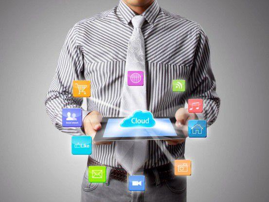 An Fachleuten für Cloud-Apps herrscht momentan noch kein Mangel.