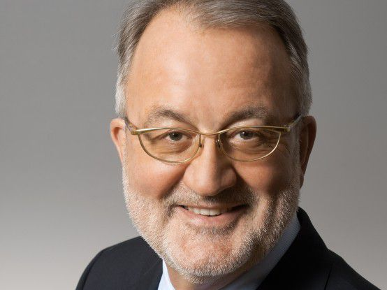 """Christoph Rau, Geschäftsführer CA Technologies Deutschland: """"Der CIO wird mit Anforderungen konfrontiert, die er nicht erfüllen kann."""""""