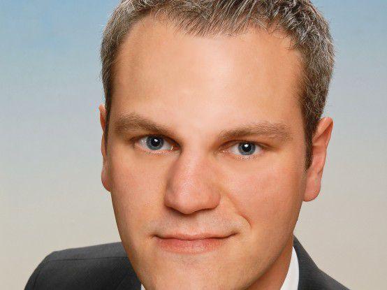 Daniel Timmerhindrick ist bei der LVM für die Sicherheit der Anwendungssysteme zuständig.
